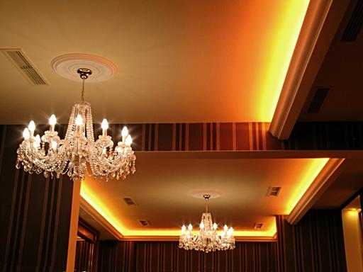 deckenlicht led glas pendelleuchte modern. Black Bedroom Furniture Sets. Home Design Ideas